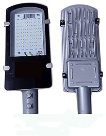 ANAISHA SOLAR LED STREET LIGHT 12WDC METAL BODY