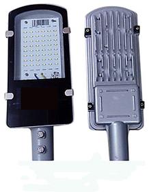 ANAISHA SOLAR LED STREET LIGHT 15WDC METAL BODY