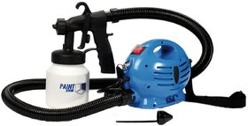 Paint Zoom Electric Portable Spray Painting Machine/Sprayer Gun Tool - Premium