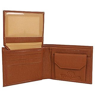 Leather Wallet For Gents / Boys / Men's