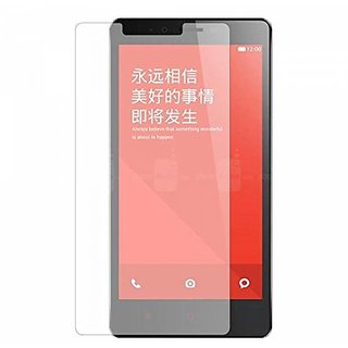 Redmi 2 Prime (Grey, 16 GB) Temper Glasses