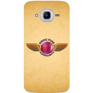 GripIt Pune Giants (PAPER BACK) Case for Samsung Galaxy J2 Pro