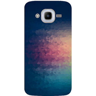 GripIt Zoom In Printed Case for Samsung Galaxy J2 Pro
