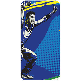 GripIt Sri Lanka Back Cover for Oppo F1s