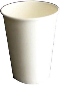 Immpros Manufacturing Plain Disposable Paper Cup
