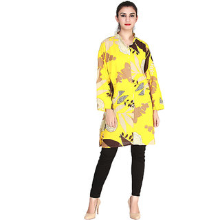 2036 -  100 cotton,band collar /chineese collar with front open  tunic/kurti/Top