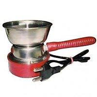 Electric Dhoop Dani Puja Incense Burner Machine