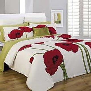 PG Creations Ltd Bed Sheet