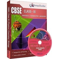 CBSE Class 11 Combo Pack Physics, Chemistry  Biology