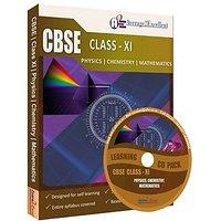 CBSE Class 11 Combo Pack Physics, Chemistry  Mathematics