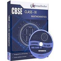 CBSE Class 11 Mathematics Study Pack