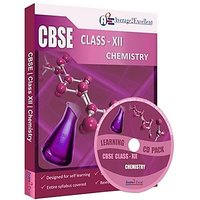 CBSE Class 12 Chemistry Study Pack