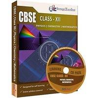 CBSE Class 12 Combo Pack Physics, Chemistry  Mathematics