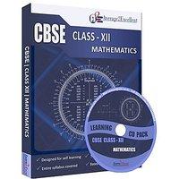 CBSE Class 12 Mathematics Study Pack