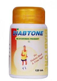 DIABTONE  CAPSULE  120 tablets