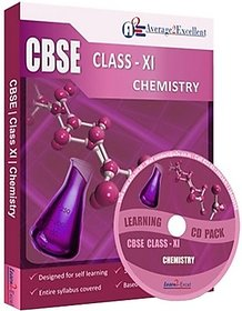 CBSE Class 11 Chemistry Study Pack