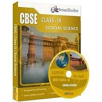 CBSE Class 9 Social Science Study Pack