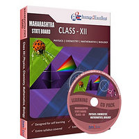 Maharashtra Board Class 12 Super Combo Pack Physics, Chemistry, Maths  Biology