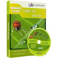Maharashtra Board Class 12 Biology Study Package
