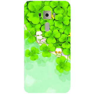 GripIt Learning Printed Case for Asus Zenfone 3