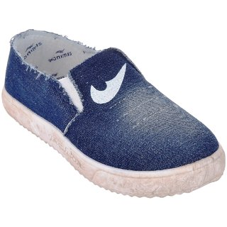 Small Toes Casual Comfortable Latest Stylish Synthetic Leather Shoes For Kids