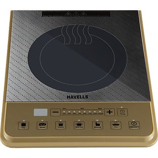 Havells PT Induction Cooktop (Touch Panel)