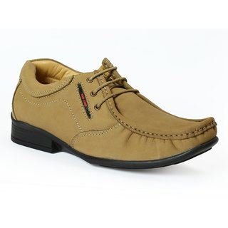 Red Chief Mash Men Mocassion Formal Leather Shoes (RC10052 013)