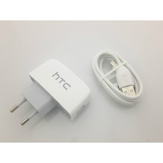 HTC Universal Home Wall Charger Travel Charger Adapter TC-P450 EU