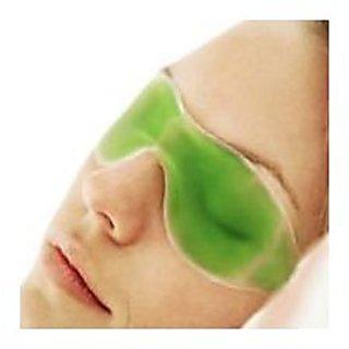 Aloe Vera Cool Eye Mask pack of 2 CODE Cm-9341