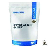 MYPROTEIN Impact Weight Gainer Chocolate Smooth  2.5kg