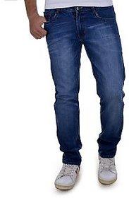Martin Men's Regular Fit Jeans