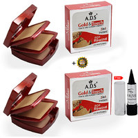 ADS 2in1 Compact Powder Gold  Touch Buy 1 Get 1 Free With Kajal