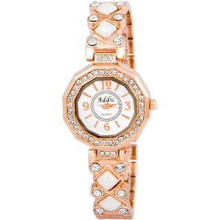 Addic Dress Bracelet Elegant (Wristwatch for Women)