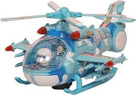 b j impex Musical Helicopter