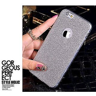 Glitter Rich Sparkle Soft Silicone Phone Cover Phone Case for Apple iPhone 6 6S