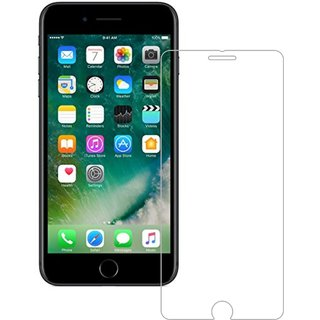 Grafins 2.5D Curved Imported Original Tempered Glass Screen Protector For Apple Iphone 7 Plus