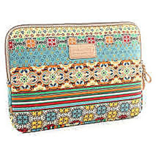 Aeoss Laptop Tablet Computer Notebook Bag sleeve Cover For ipad MacBook Bohemia Style (8 inch)