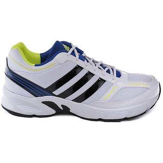 adidas vermont uomini pizzo bianco in scarpe da ginnastica