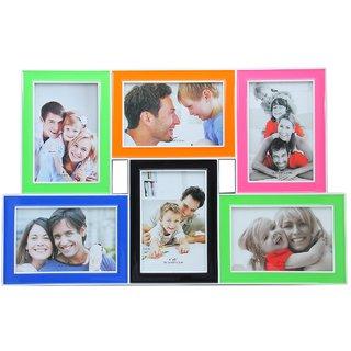 Multi Photo Frame