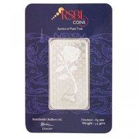 RSBL Ecoins 999 Silver Bar 25 grams (RSBL-25)