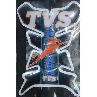 FOR TVS APACHE 160/180/200 RTR RACING BIKE TANK PAD For All Tvs bikes
