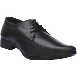 Black Field Uoxer black A Formal Shoes