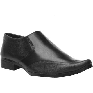 Black Field Uoxer black D Formal Shoes
