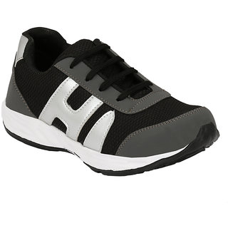 Black Field Uill Black Sports shoes