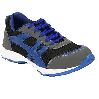 Black Field Fill blue Sports shoes