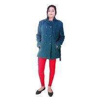 Signora Designer Coat (ADDA)