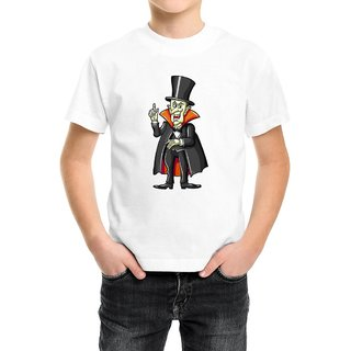 Snoby Clever magician print t-shirt