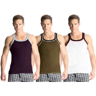 Avenster Men's Gym Vest