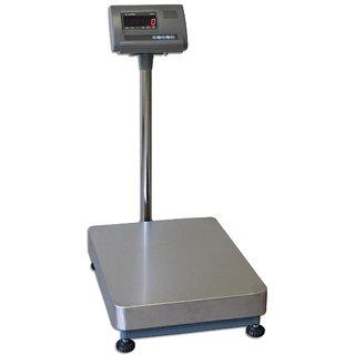 TSC platform scale 600