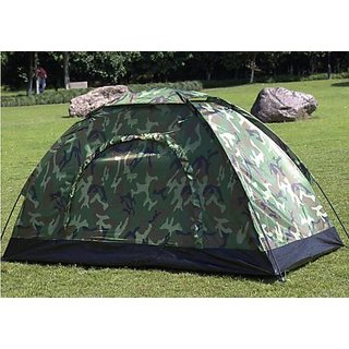 8672bed5398 Buy 5- 6 PERSON CAMO COLOURED PICNIC HIKING CAMPING PORTABLE TENT ...